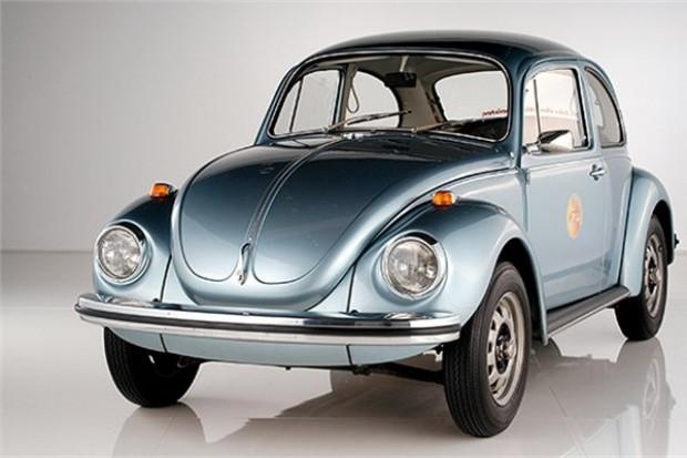 Volkswagen Beetle'ın geçmişten bugüne yolculuğu - Page 3