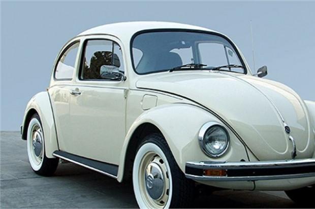 Volkswagen Beetle'ın geçmişten bugüne yolculuğu - Page 4