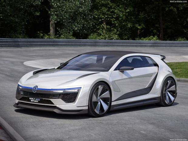 Volkswagen Golf GTE Sport Concept (2015) - Page 2