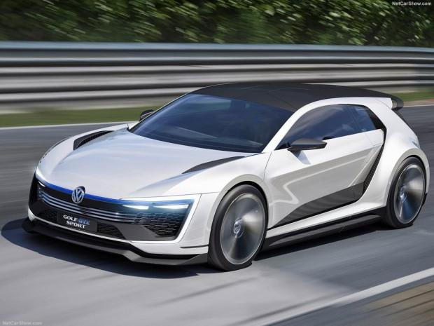 Volkswagen Golf GTE Sport Concept (2015) - Page 3