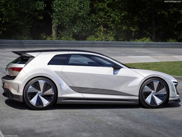 Volkswagen Golf GTE Sport Concept (2015) - Page 4