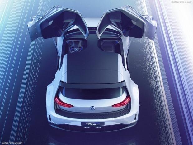 Volkswagen Golf GTE Sport konsept - Page 2