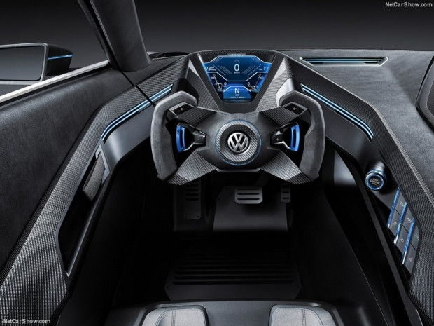 Volkswagen Golf GTE Sport konsept - Page 3