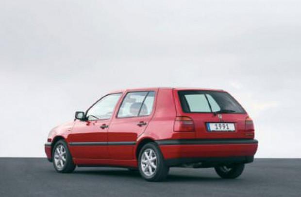 Volkswagen Golf serisinin tüm araçları - Page 4