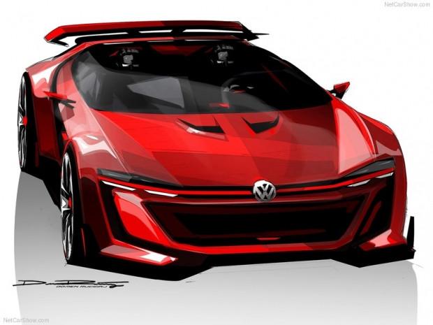 Volkswagen GTI Roadster konsept - Page 3