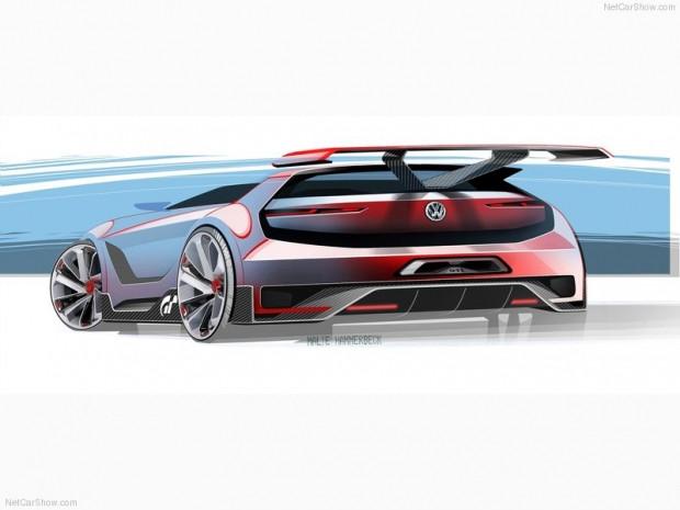 Volkswagen GTI Roadster konsept - Page 4