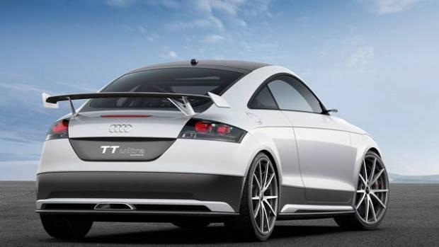Volkswagen modifiyeleri göz kamaştırdı - Page 3