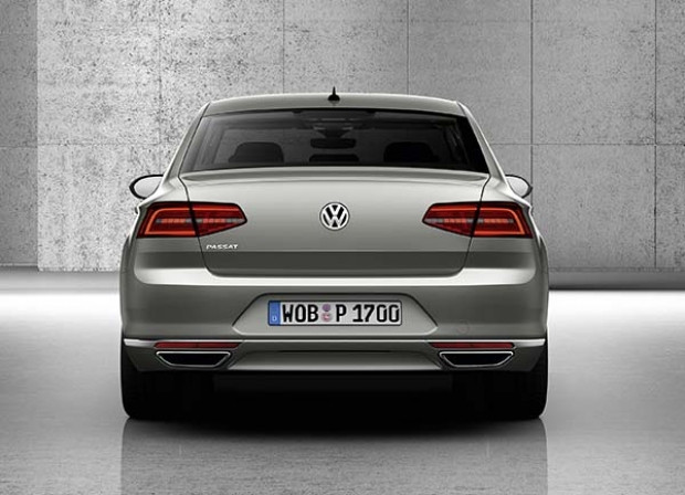 Volkswagen Passat modelinin sekizinci jenerasyonu - Page 2