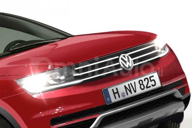 Volkswagen Tiguan 2016 model öyle gözükebilir - Page 3
