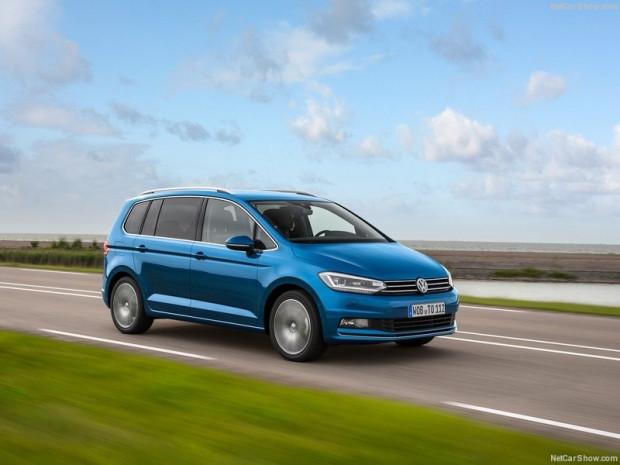 Volkswagen Touran 2016 - Page 2