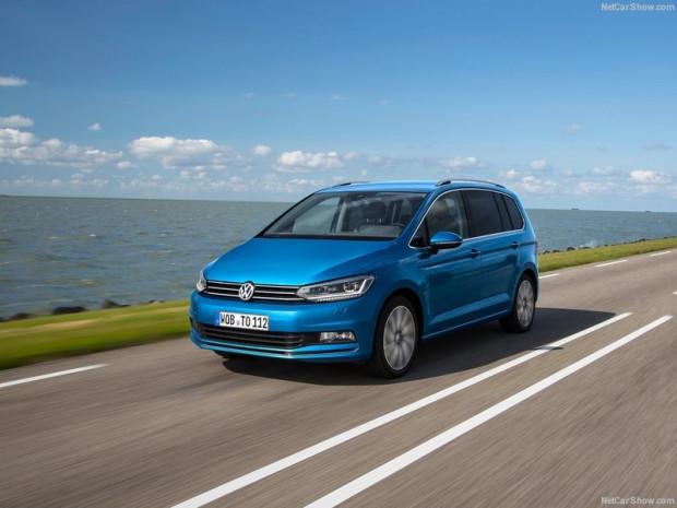 Volkswagen Touran 2016 - Page 3
