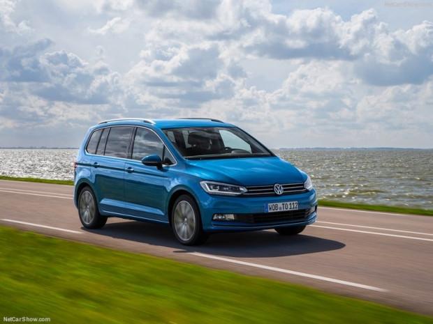 Volkswagen Touran 2016 - Page 4