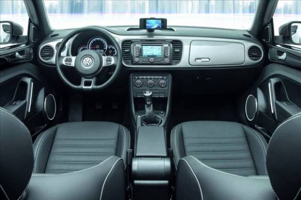 Volkswagen ve Apple teknolojilerini birleştirdi - Page 3
