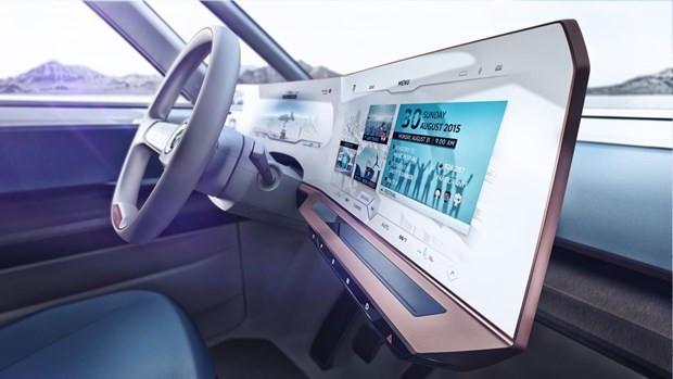 Volkswagen'den elektrikli minivan - Page 2