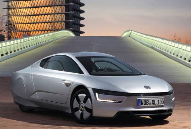 Volkswagen'in Dünyayı sarsan otomobili! - Page 2