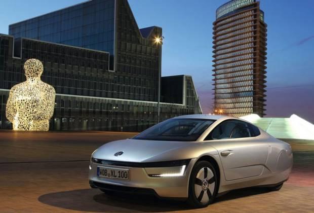 Volkswagen'in Dünyayı sarsan otomobili! - Page 3