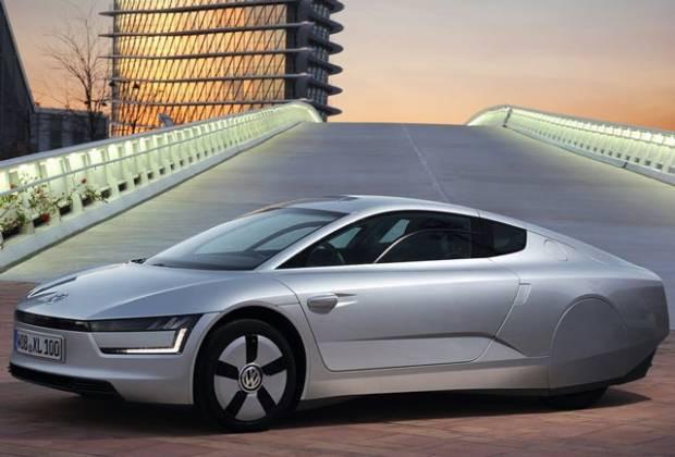 Volkswagen'in Dünyayı sarsan otomobili! - Page 4