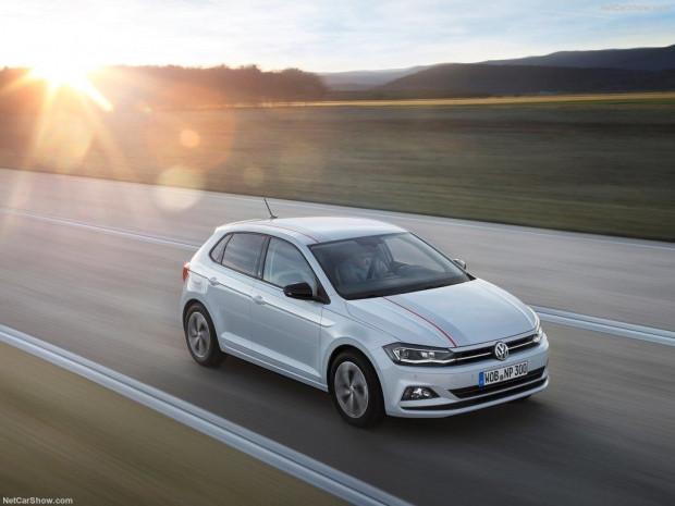 Volkswagen'in küçük sınıf temsilcisi 2018 Volkswagen Polo - Page 4