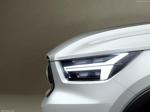 Volvo 40 için 2 farklı konsept sergilendi - Page 3