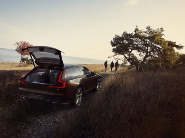 Volvo Estate, geleceğin otomobili! - Page 3