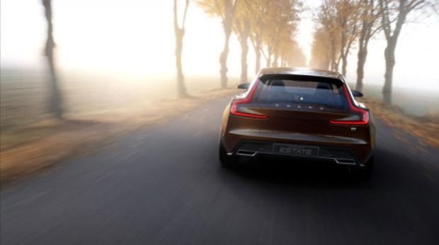 Volvo Estate, geleceğin otomobili! - Page 4