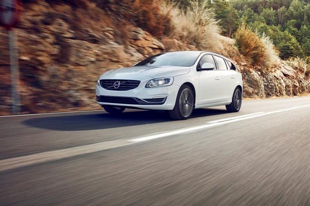 Volvo S60 ve V60 tanıtıldı - Page 1