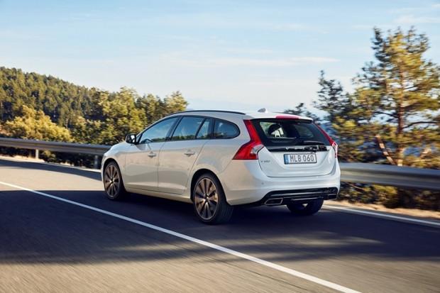 Volvo S60 ve V60 tanıtıldı - Page 2