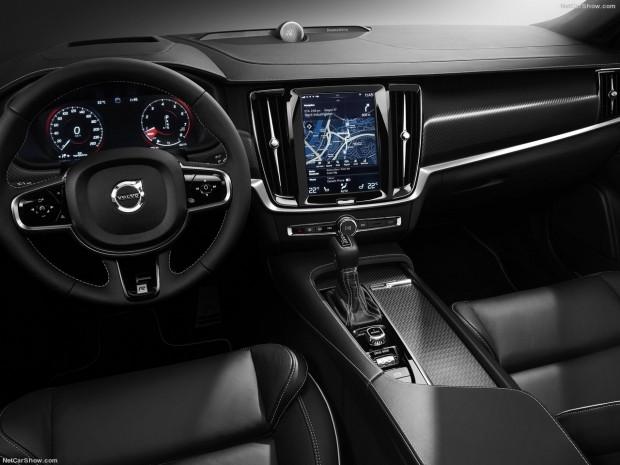 Volvo S90 R-Design - Page 3