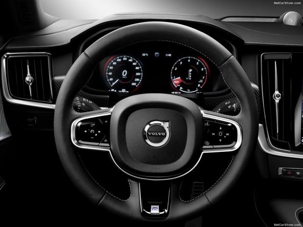 Volvo S90 R-Design - Page 4