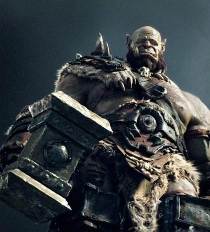 Warcraft filminden ilk görüntüler - Page 1