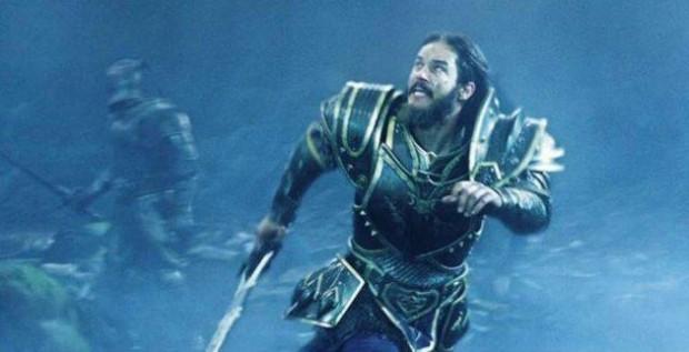 Warcraft filminden ilk görüntüler - Page 2