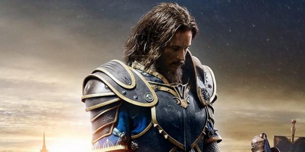 Warcraft filminden ilk görüntüler - Page 4
