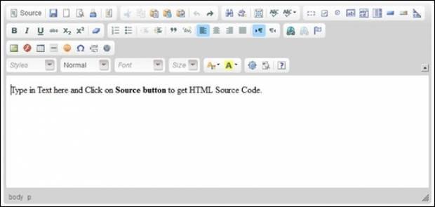 Web Geliştiriciler için  Faydalı Online HTML Editörleri - Page 3