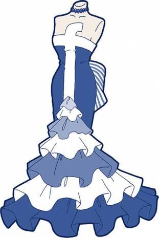 Web sitelerinden esinlenilmiş kıyafet tasarımları! - Page 3