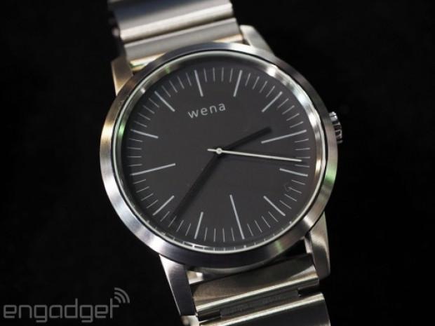 Wena Wrist smartwatch - Page 2