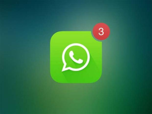 Whatsapp, bilgisayar desteği de kazanabilir - Page 1