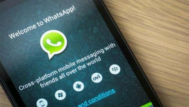 Whatsapp, bilgisayar desteği de kazanabilir - Page 4