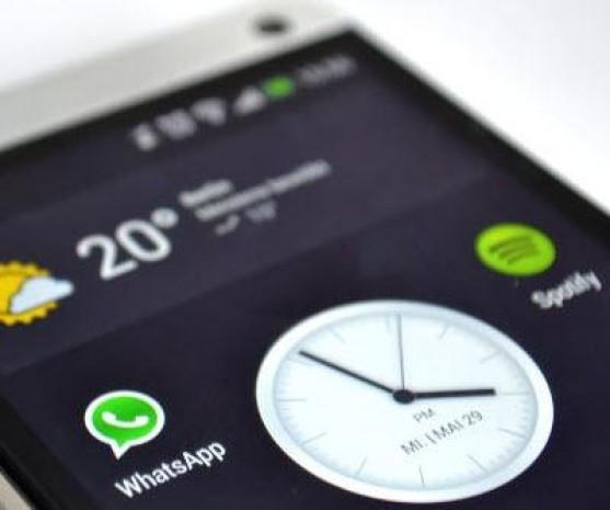 Whatsapp hakkında merak ettiğiniz her şey - Page 3
