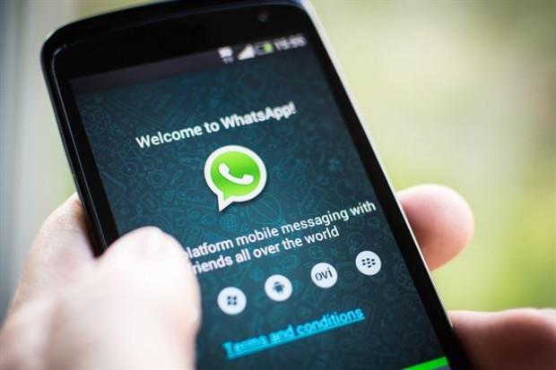 WhatsApp hakkınızda neleri saklıyor? - Page 1