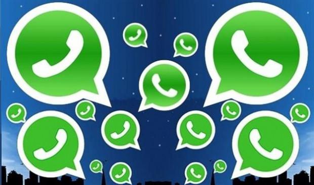 WhatsApp hakkınızda neleri saklıyor? - Page 2
