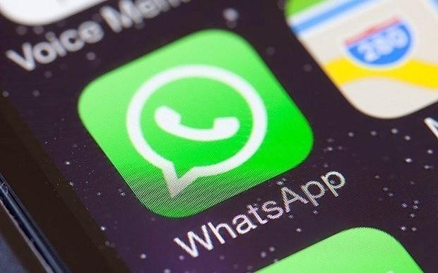 WhatsApp hesapları bir bir kırılıyor! - Page 1