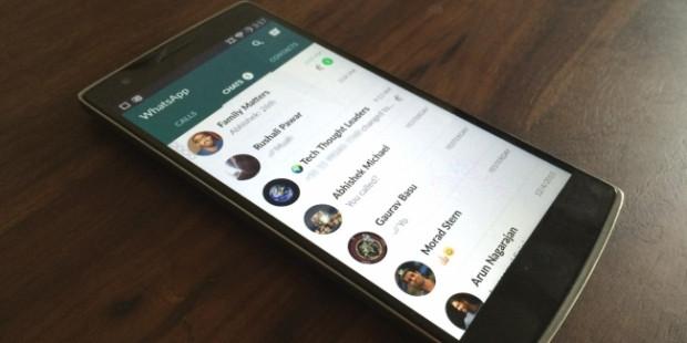 WhatsApp hesapları bir bir kırılıyor! - Page 4