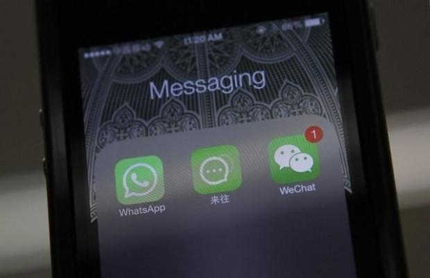 Whatsapp kullanıcıları dikkat! - Page 2