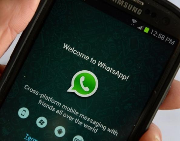 WhatsApp muhasebeci gibi çalışıyor: En çok kiminle sosyalleştiniz? - Page 3