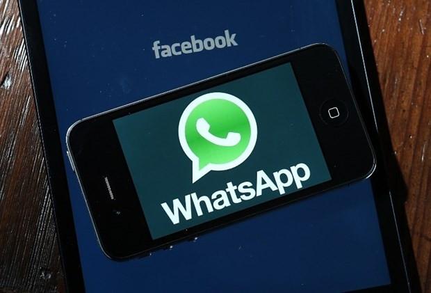 WhatsApp o hesapları kapatıyor - Page 1
