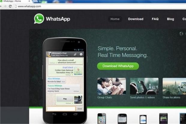 WhatsApp okunduğunu gösteren özelliği kaldırıyor! - Page 3