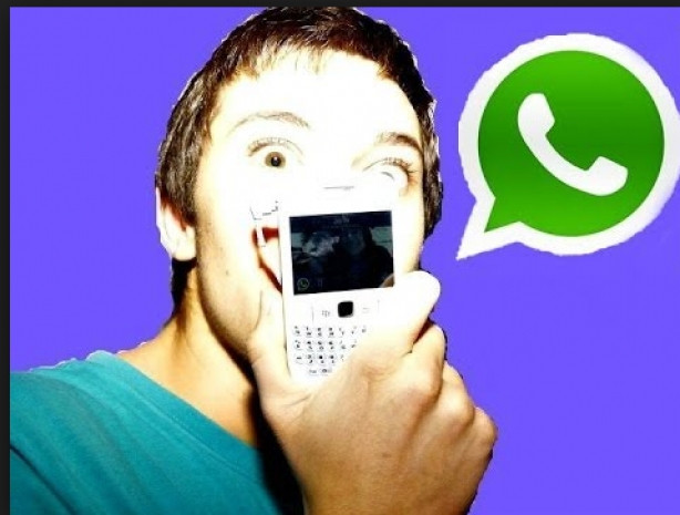 WhatsApp sesli arama 2015'e ertelendi - Page 1