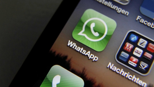 WhatsApp sesli arama 2015'e ertelendi - Page 4