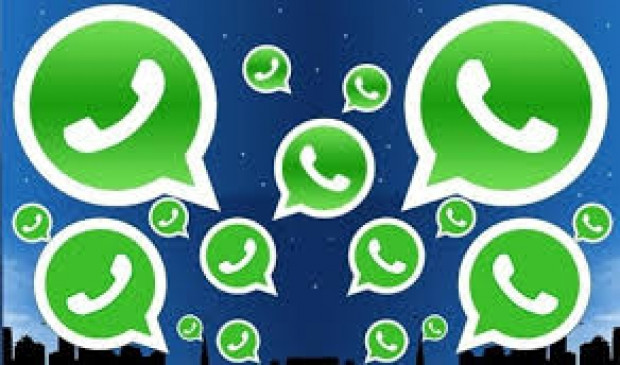 WhatsApp sesli arama özelliğinin görüntüleri sızdı! - Page 2