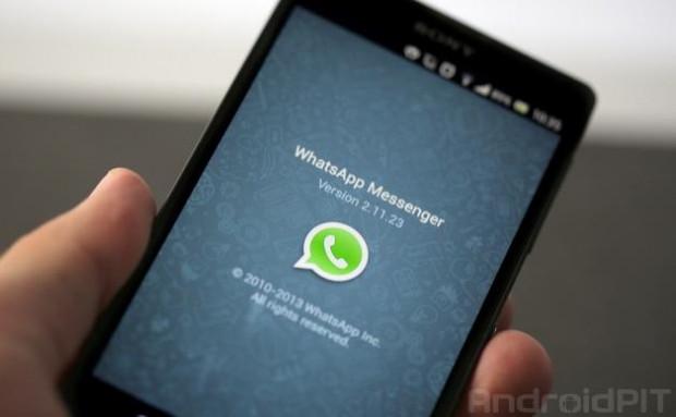 WhatsApp sesli arama tüm Android kullanıcıları için açıldı - Page 4